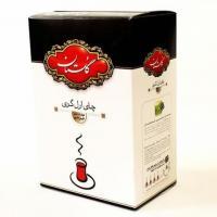 چای سیلان معطر گلستان مشکی 100 گرمی