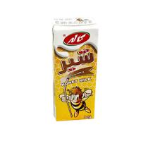 شیر عسل کاله