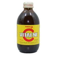 نوشابه انرژی زا ویتامین c