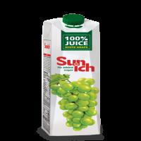 آبمیوه انگور سفید %100 سن ایچ 1 لیتری