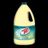 مایع سفید کننده 4 لیتری تاژ معطز
