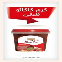 شکلات صبحانه 250گرمی شوکو پارس