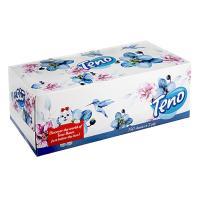 دستمال کاغذی تنو 150 برگ دولا