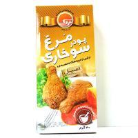 پودر سوخاری مرغ تردک 200گرمی