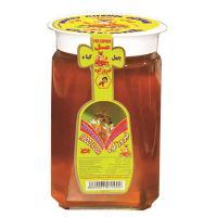 عسل چهل گیاه فیروزکوه گلرنگ 500 گرمی