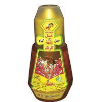 عسل مسافرتی چهل گیاه فیروزکوه گلرنگ 250 گرمی