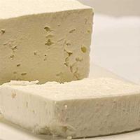 پنیر تبریزی درجه یک فله