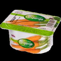 مربای هویج 225 گرمی موسوی