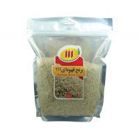برنج قهوه ایی 111