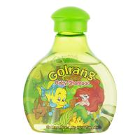 شامپو بچه تیله ای گلرنگ سبز