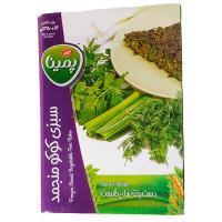 سبزی کوکو منجمد پمینا کاله