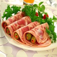 ژامبون  گوشت سولیکو فله