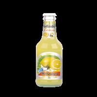 نوشیدنی گاز دار با طعم لیمو 330 میلی لیتری هوفنبرگ