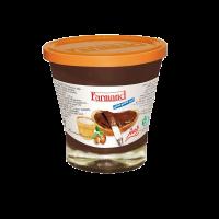 شکلات صبحانه 110 گرم تک رنگ فندقی فرمند