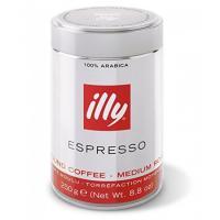 پودر قهوه ایلی