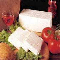پنیر گرگانی درجه یک فله