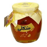 عسل خمره ای 250 گرمی شکلی