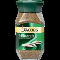 قهوه فوری جاکوبز مونارچ100 گرمی