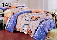 سرویس خواب یک نفره 3تکه Veronikai کد 149