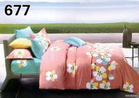 سرویس خواب دو نفره 6تکه Veronikai کد 677(در دو رنگ)