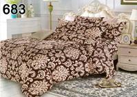 سرویس خواب دو نفره 6تکه Veronikai کد 683