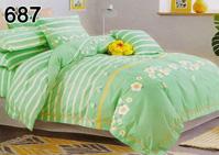 سرویس خواب دو نفره 6تکه Veronikai کد 687