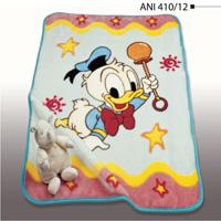 پتوی نوزاد نرمینه کد ANI 410