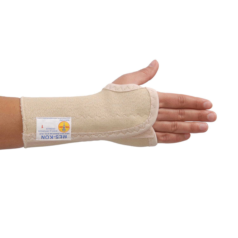مچ بند طبی دست چپ طبی مسکون کد 162