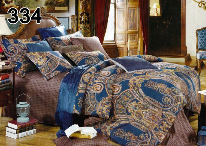 سرویس خواب دو نفره 6تکه Veronikai کد 334
