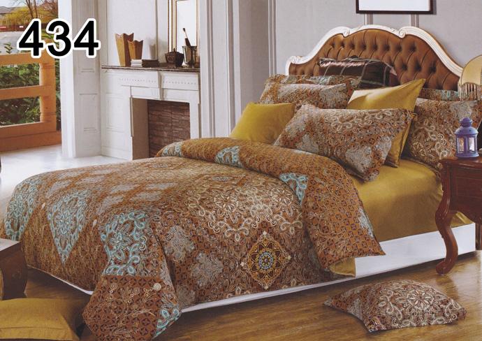 سرویس خواب دو نفره 6تکه Veronikai کد 434
