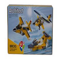 ساختنی دکول مدل Architect 3105