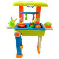 آشپزخانه اسباب بازی ژیانگ چنگ مدل Little Chef Set