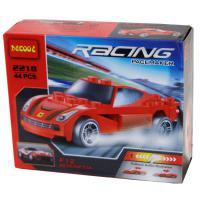 ساختنی دکول مدل Racing 2218