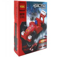 ساختنی دکول مدل Racing 2210