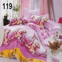 سرویس خواب یک نفره 3تکه عروسکی Veronikai کد 119