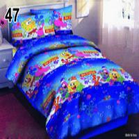 سرویس خواب یک نفره 3تکه عروسکی Veronikai کد 47