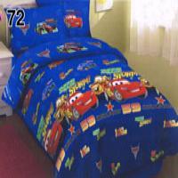 سرویس خواب یک نفره 3تکه عروسکی Veronikai کد 72