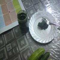 «دلار» یا نمک سبز