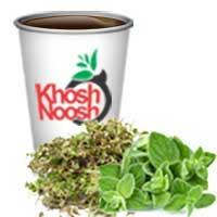 لیوان چای دار « کاکوتی »