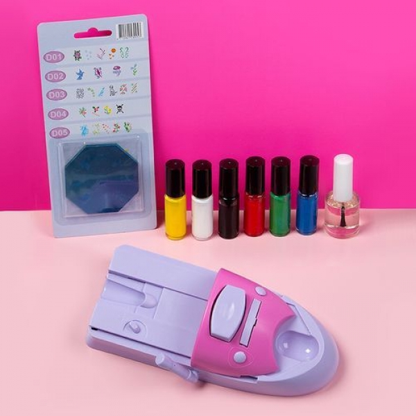 http://d20.ir/14/Images/306//56a7c9833efc1_Diy Nail Art Magic Coloring Device with .jpg