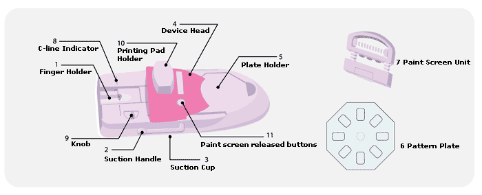 http://d20.ir/14/Images/306//Diy Nail Art Magic Coloring Device with .png