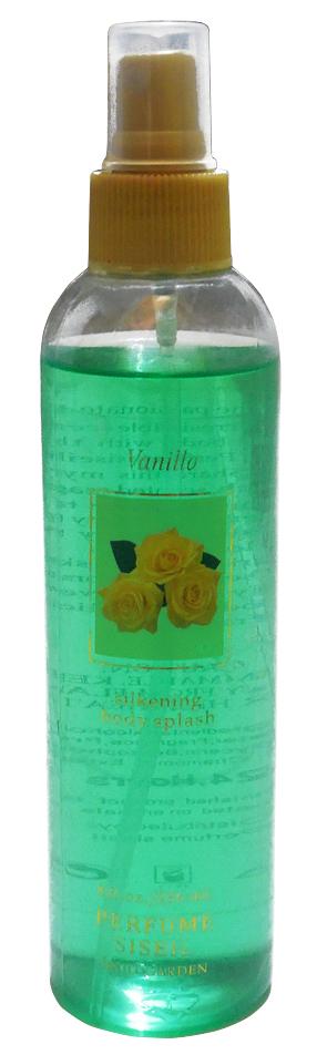 خوشبو کننده بدن ( بادی اسپلش ) آلوورا وانیلا Vanilla