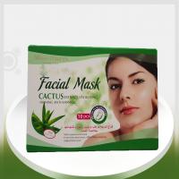 ماسک صورت ورقه ای کاکتوس فلورانس
