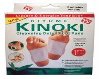 پد و چسب دفع سموم Kinoki اصل