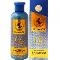 شامپو روغن دم اسب Q10 مکس لیدی