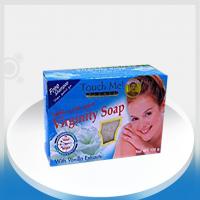 صابون بهداشتی بانوان وانیلی تاچ می