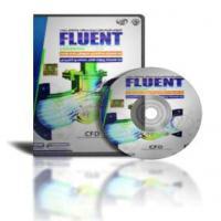 پکیج تصویری آموزش شبیه سازی جریان سیالات و انتقال حرارت fluent learning