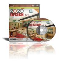 توضيحات پکیج آموزش نرم افزار 2020 design 9.1