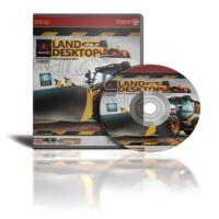توضيحات پکیج آموزش لنددسکتاپ land desktop