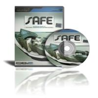 توضيحات پکیج آموزش جامع در سطوح مقدماتی و پیشرفته SAFE